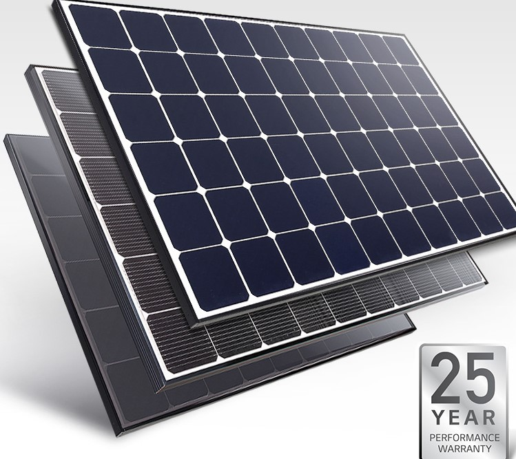 solar mcc product warranty